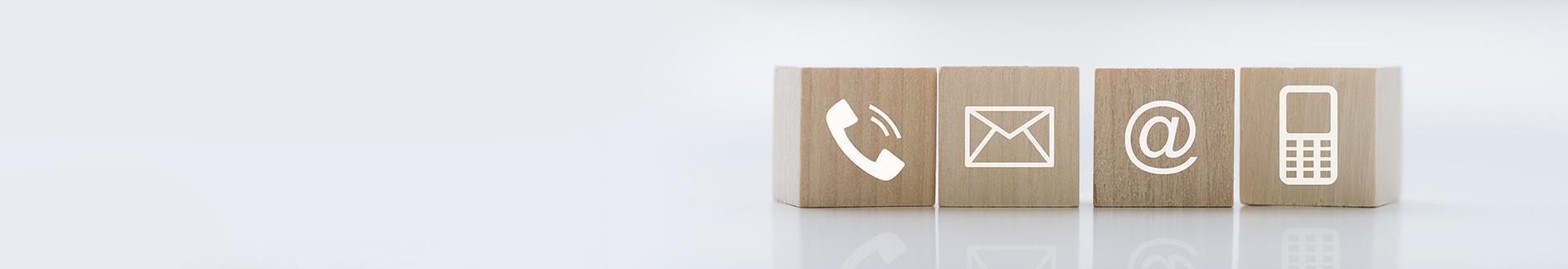 kontakt - banner